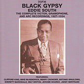 Play & Download Black Gypsy by Eddie South | Napster