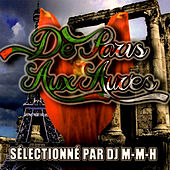 De Paris aux Aures by Various Artists