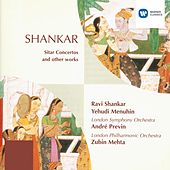 Play & Download Shankar: Sitar Concertos/Ragas by Various Artists | Napster