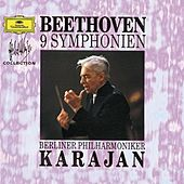 Play & Download Beethoven: 9 Symphonies · Overtures by Various Artists | Napster