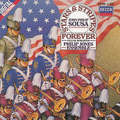 Play & Download Sousa Marches by Philip Jones Ensemble | Napster
