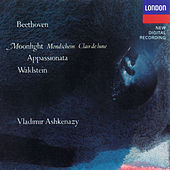 Play & Download Beethoven: Piano Sonatas Nos.14, 21 & 23 by Vladimir Ashkenazy | Napster