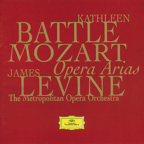 Play & Download Mozart: Opera Arias by Kathleen Battle | Napster