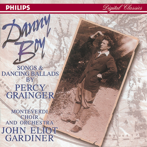 Play & Download The Music of Percy Grainger by Various Artists | Napster