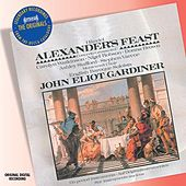 Play & Download Handel: Alexander's Feast by Various Artists | Napster