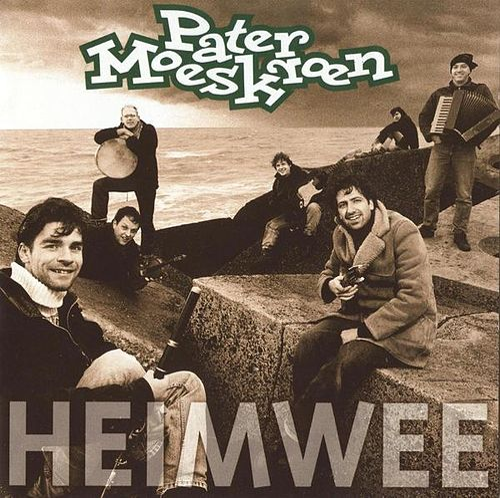 Play & Download Heimwee by Pater Moeskroen | Napster