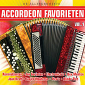 Play & Download De Allergrootste Accordeon Favorieten, Vol. 1 by Various Artists | Napster