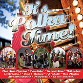 It's Polka Time! by Various Artists
