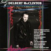Best Of Delbert McClinton by Delbert McClinton
