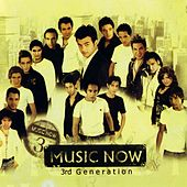 Music Now: The Third Generation by Various Artists