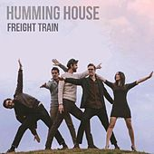 Freight Train by Humming House
