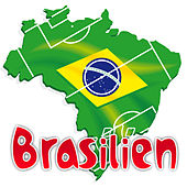 Brasilien by Various Artists