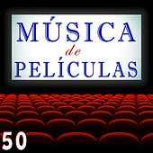Play & Download Música de Películas (Las Mejores Bandas Sonoras de Cine y Tv) by Various Artists | Napster