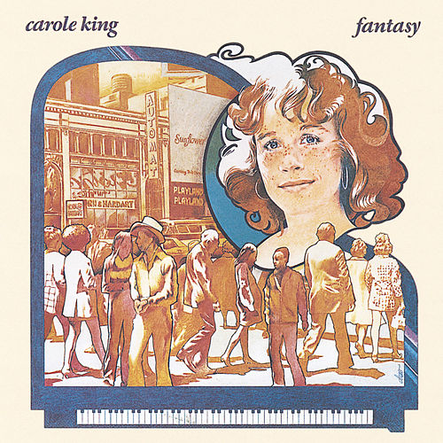 Play & Download Fantasy by Carole King | Napster