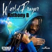 World Prayer - Single by Anthony B