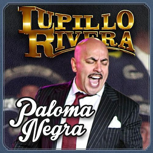 Play & Download Paloma Negra by Lupillo Rivera | Napster