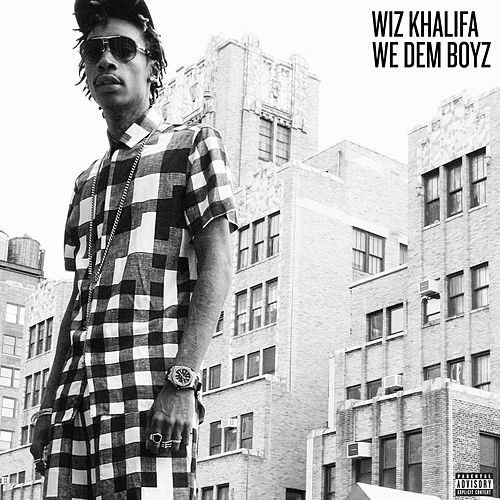 Play & Download We Dem Boyz by Wiz Khalifa | Napster