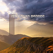 Himalayan Breeze, Vol. 3 (Deep Sounds from the Land of Buddha) by Various Artists