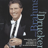 Play & Download Drucker Plays Brahms by Various Artists | Napster