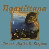 Napulitana No.9 by Various Artists