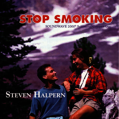 Stop Smoking by Steven Halpern