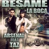 Besame la Boca by Arsenal