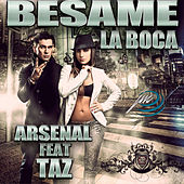 Play & Download Besame la Boca by Arsenal | Napster