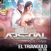 Play & Download El Triangulo by Arsenal | Napster