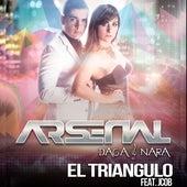 El Triangulo by Arsenal
