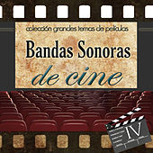 Play & Download Colección Grandes Temas de Películas. Bandas Sonoras de Cine. IV by Various Artists | Napster