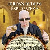 Explorations by Jordan Rudess
