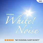 Original White! Noise by O.S.E. White Noise Therapy