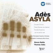 Adès: Asyla by Various Artists