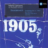 Play & Download Shostakovich: Symphony No 11 etc. by Philadelphia Orchestra | Napster