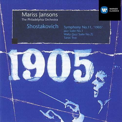 Play & Download Shostakovich: Symphony No 11 etc. by Philadelphia Orchestra | Napster