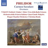Play & Download PHILIDOR, F-A.D.: Carmen saeculare / Overtures by Various Artists | Napster