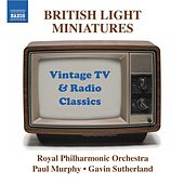 VINTAGE TV AND RADIO CLASSICS by Various Artists