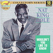 Play & Download Wouldn't You Like to Know by Nat King Cole | Napster