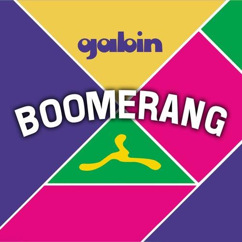 Play & Download Boomerang by Gabin | Napster