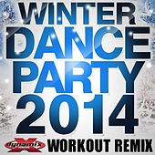 Play & Download Winter Dance Party (Non-Stop DJ Mix for Fitness, Exercise, Running, Cycling & Treadmill) [132-136 BPM] by Various Artists | Napster