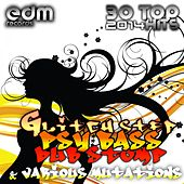 Glitch Step, Psy Bass, Dub Stomp & Various Mutations, Vol. 1 (30 Top Hits 2014) by Various Artists