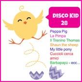 Play & Download Disco Kid, Vol. 28 (Cartoons Yo Yo) by MARTY | Napster