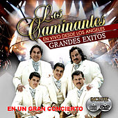 Play & Download Grandes Exitos en Vivo by Los Caminantes | Napster