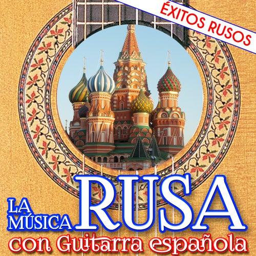 Play & Download La Música Rusa Con Guitarra Española. Éxitos Rusos - Ep by Coro Soviético del Ejercito Rojo | Napster