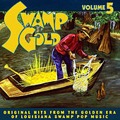 Swamp Gold, Vol. 5 by Various Artists