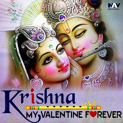 Play & Download Krishna - My Valentine Forever by Anup Jalota | Napster