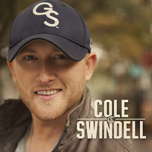 Cole Swindell by Cole Swindell
