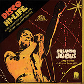 Play & Download Disco Hi-Life by Orlando Julius | Napster