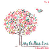 My Endless Love, Vol.1 by Romantic Sax