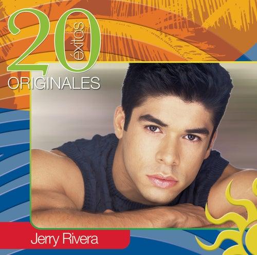 20 Exitos Originales by Jerry Rivera